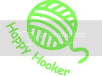 Happy Hooker Decal