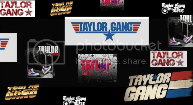Taylor Gang Image