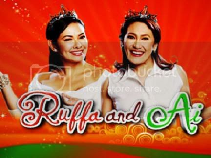 Ruffa And Ai